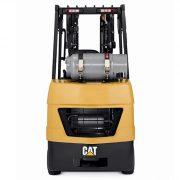 MCFA CAT VICTORIA 2C6000 Studio