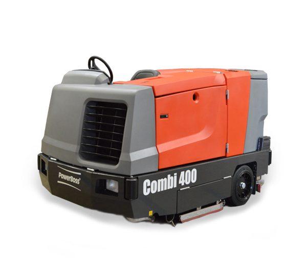 powerboss-combi-400