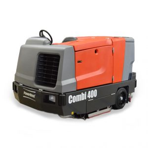 powerboss-combi-400